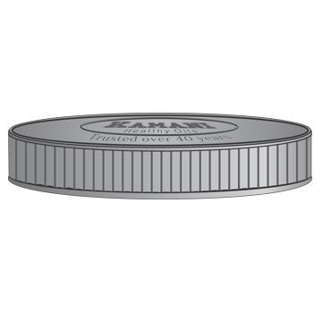 KAMANI 15 LTR JAR CAP